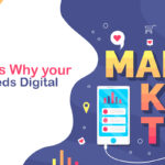 Top Reasons Why your Business Needs Digital Marketing